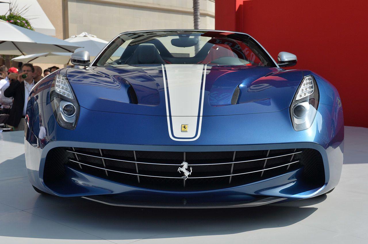 Ferrari F60 America Unveiling Photo Gallery   Ferrari, Cars and ...
