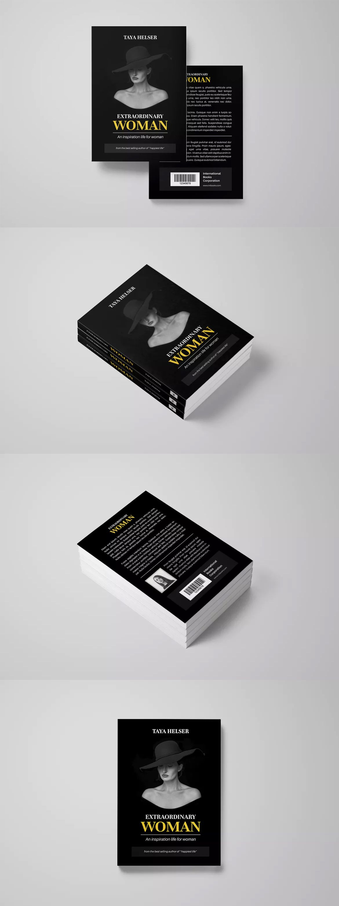 book cover template psd book cover templates pinterest cover