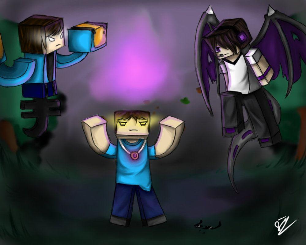 Enderlox , Skybrine and WitherMU by iDarkening ...