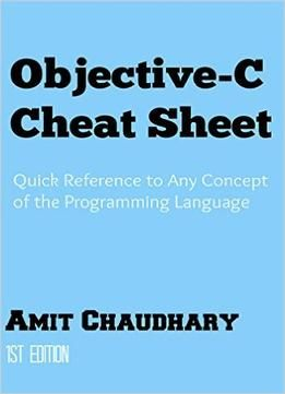 Pdf objective c tutorial