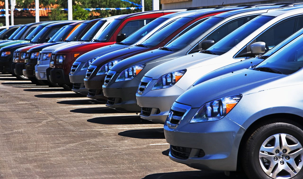The Best Online Car Buying Site To Get Car Dealers To Compete