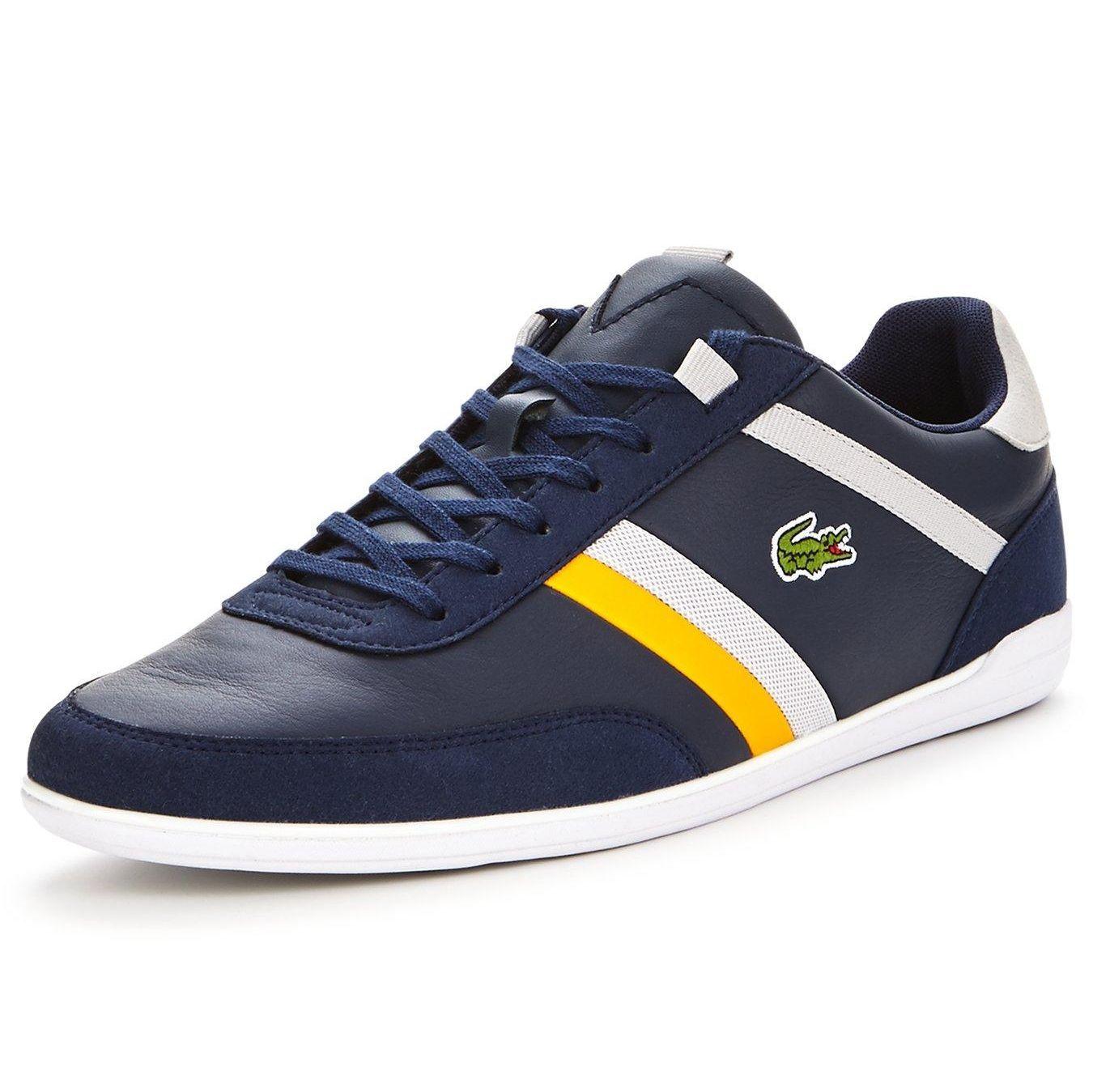 Buty Meskie Lacoste Giron 117 1 Nv 40 5 46 Nowosc 6769982293 Oficjalne Archiwum Allegro Lacoste Dc Sneaker Sneakers