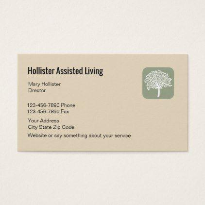 Senior assisted living design business card nursing nurse nurses senior assisted living design business card nursing nurse nurses medical diy cyo personalize gift idea colourmoves