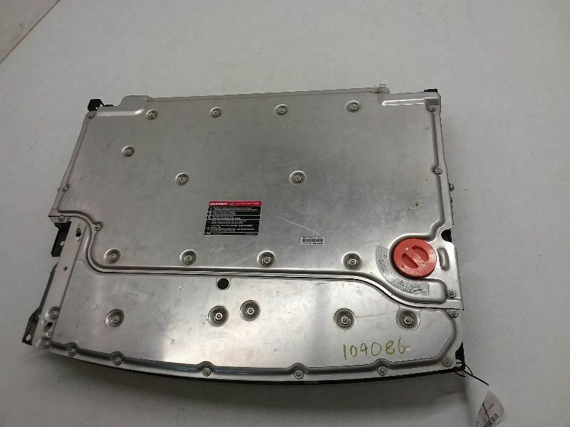 2009 Ford Escape Battery