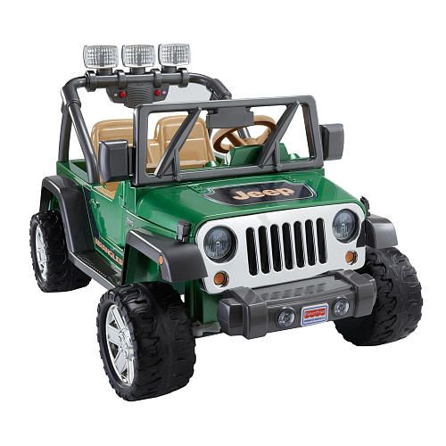Fisher Price Power Wheels Deluxe Jeep Wrangler Power Wheels Fisher Price Toys R Us Power Wheels Jeep Power Wheels Jeep Wrangler