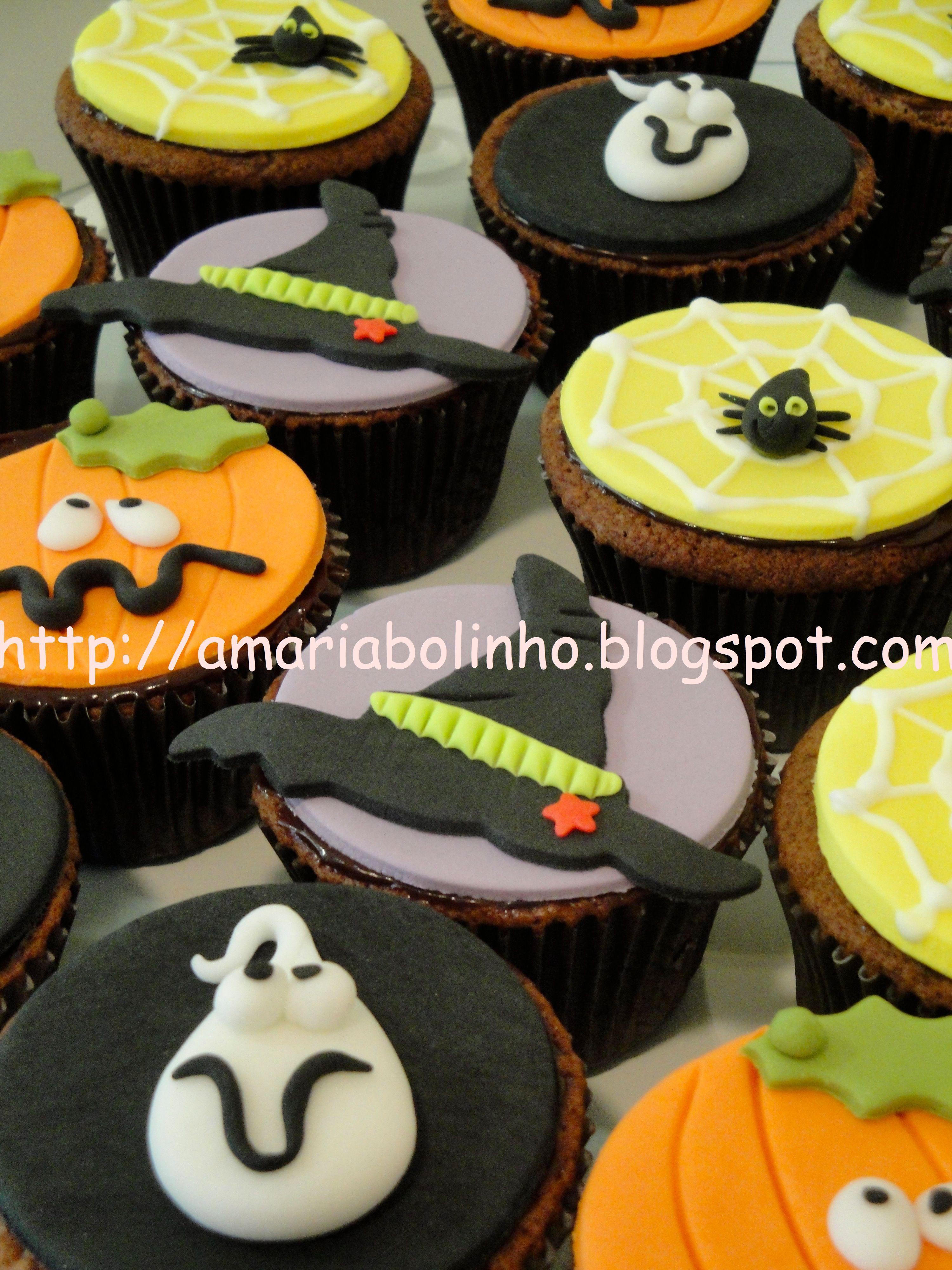 halloween cupcake | halloween | pinterest | cake and halloween cakes