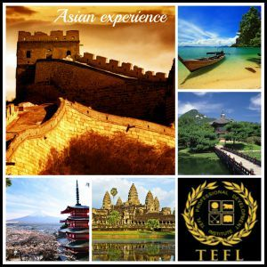 Asia Overview: Where Should I Teach English? Not sure where your #ESL career is leading? Take a look here and find out what Asian country suits your ESL needs Not sure where your  should begin? Take a look at some questions asked recently regarding teaching locations! http://bit.ly/Asiaoverview