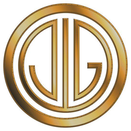 Jay Gatsby Insignia The Great Gatsby Pinterest Jay Gatsby