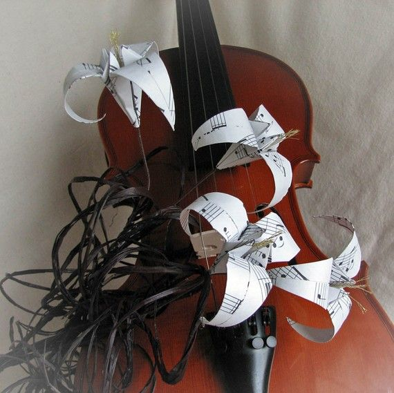 Origami flowers by paperdisciple paper crafts for Romantic origami ideas