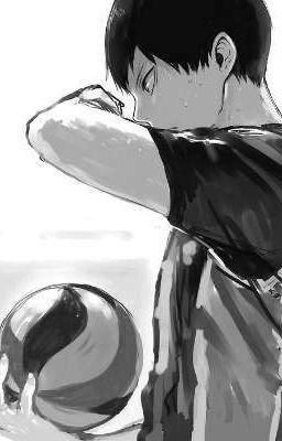 Eyes on Me [Tobio Kageyama X Reader] - Rich Kid