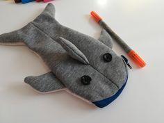 Tuto : Une trousse poisson