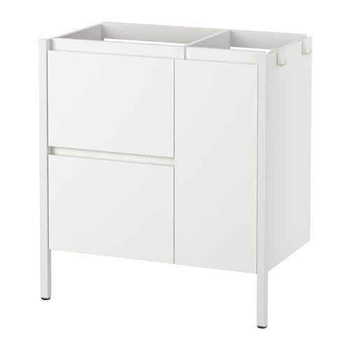 Yddingen sink cabinet ikea smooth running and soft closing for Jackson wy alloggio cabine
