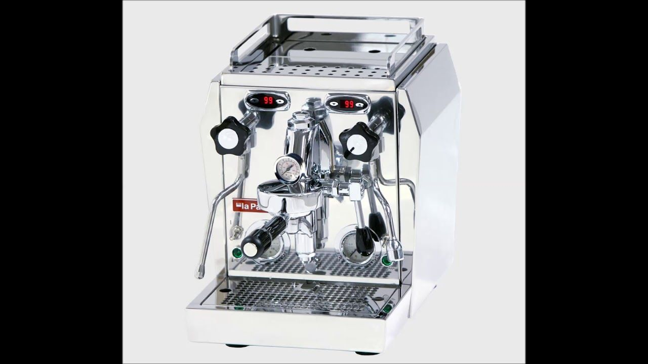 La Pavoni Semi Professional Machines ماكينات اسبرسو لابافوني Coffee Maker Espresso Machine