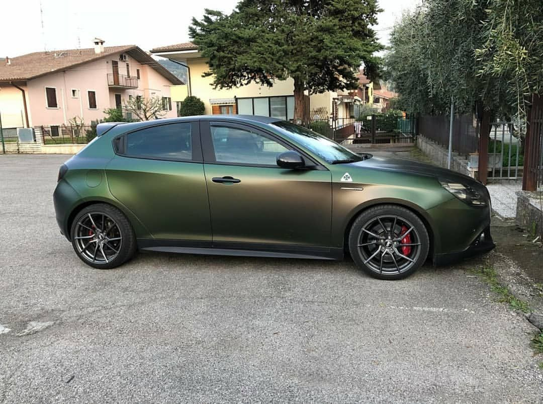 First Fans Of Alfa Romeoさんはinstagramを利用しています Matte