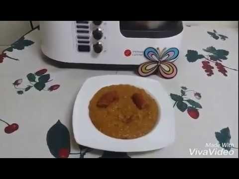 Lentejas castellanas recetas f ciles monsieur cuisine plus monsieur cuisine plus receptes - Robot de cocina monsieur cuisine plus ...