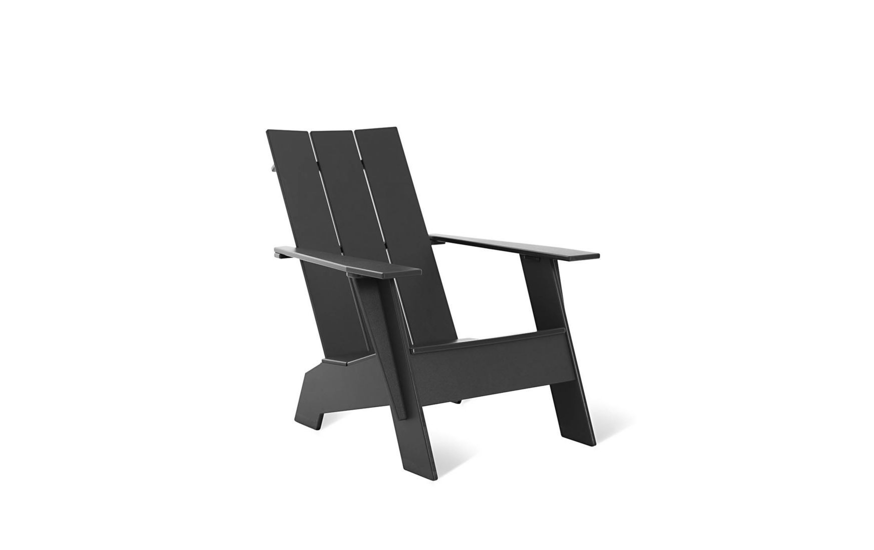 Adirondack chair in 2020 modern outdoor living lounge