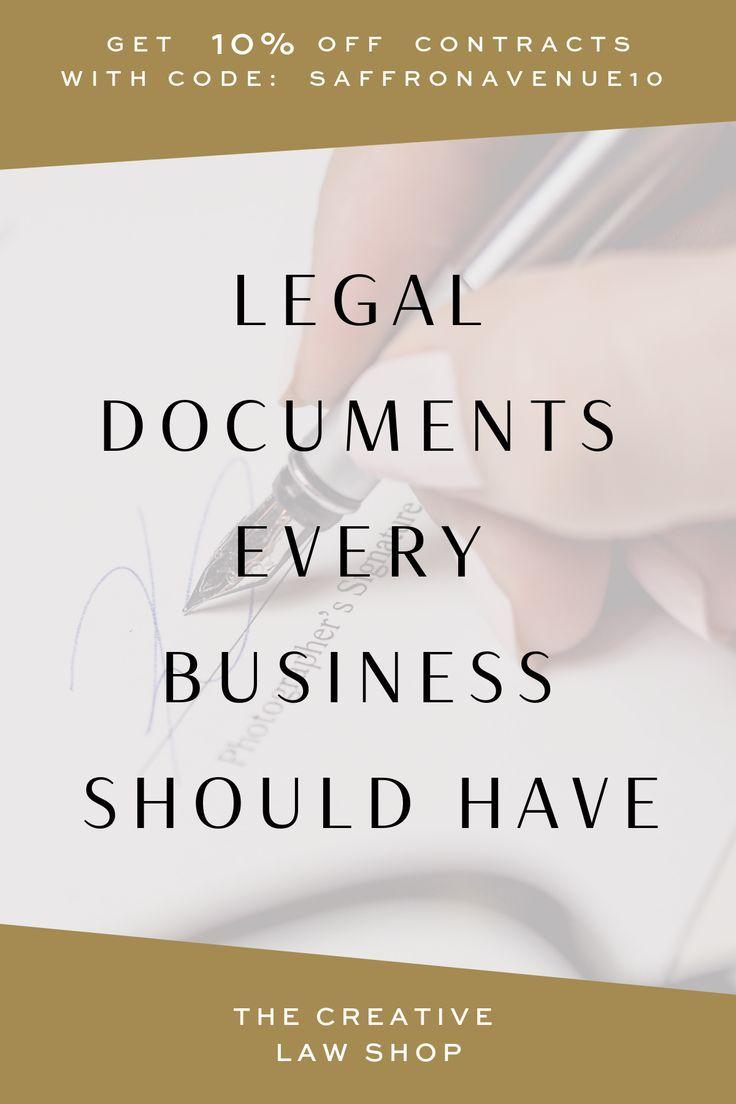 Shop in 2020 Small business entrepreneurship, Legal