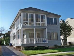 Coldwell Banker Resort Realty | 8 Virginia Avenue | Houses