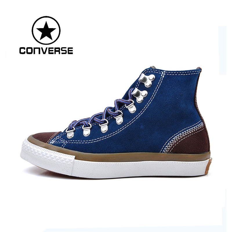 56.95$  Watch now - http://ali1pt.worldwells.pw/go.php?t=32419732881 - Original Converse men's Skateboarding Shoes sneakers