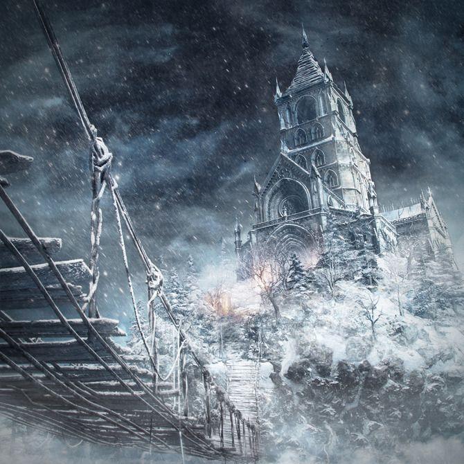 ASHES OF ARIANDEL | Dark Souls & Demon's Souls | Pinterest