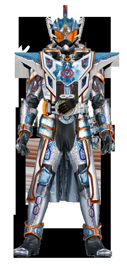 Kamen Rider Mugen Infinity By Jk5201 On Deviantart Kamen Rider Kamen Rider Wizard Rider