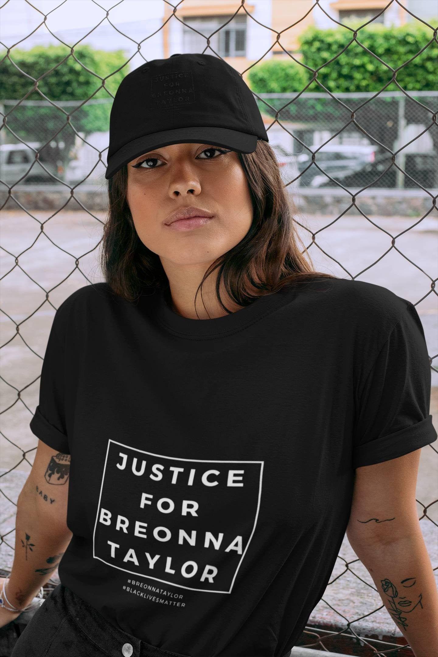 30 Off Justice For Breonna Taylor Black Lives Matter Etsy Badass Shirt Activist Shirts Black Lives Matter Tshirt
