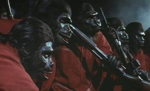 escape from the planet of the apes - Google Search