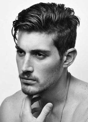 Fantastic 1000 Images About Hairstyles On Pinterest Undercut Men39S Hairstyle Inspiration Daily Dogsangcom