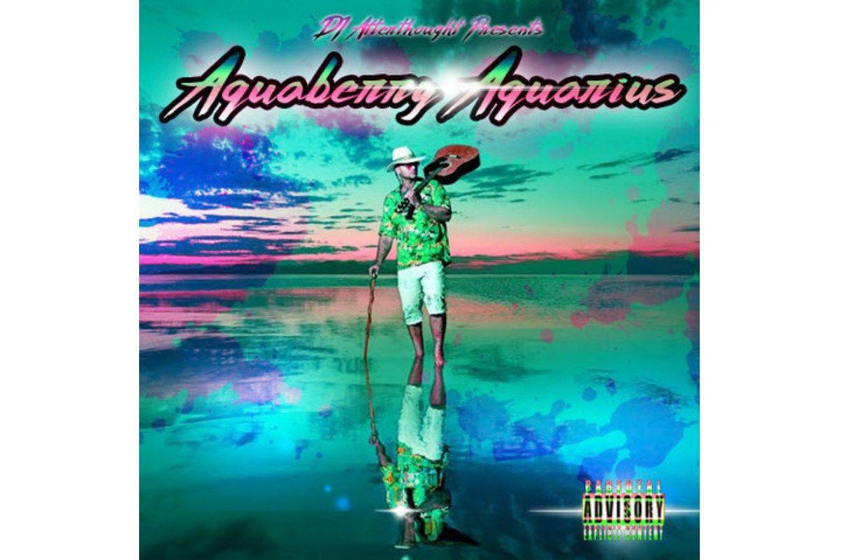 Stream Riff Raff\'s New \'Aquaberry Aquarius\' Album | Aquarius and Album
