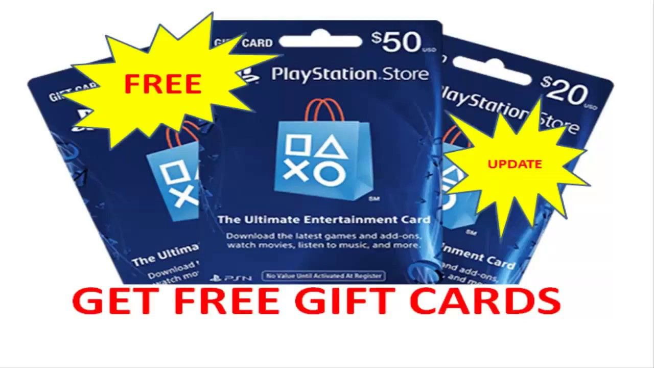 Pin by yangta on free gift cards free gift cards gifts