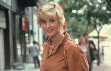 """Jessica Lange: Oscar a la mejor actriz de reparto 1982 por """"Tootsie"""""""