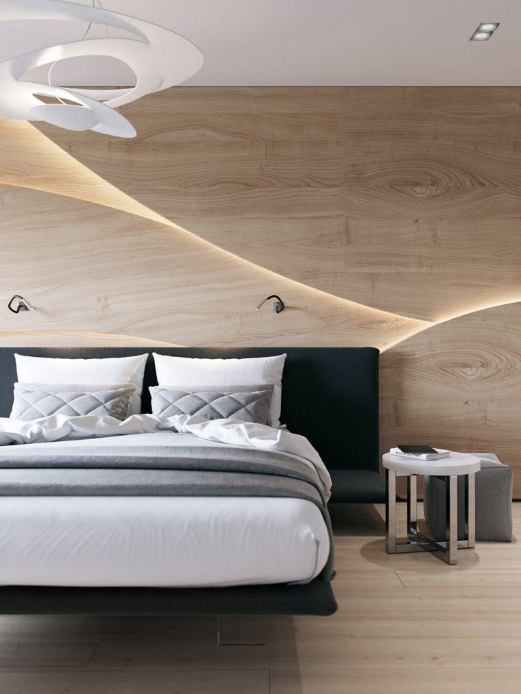 Come arredare una camera da letto piccola, letto con piedino ...