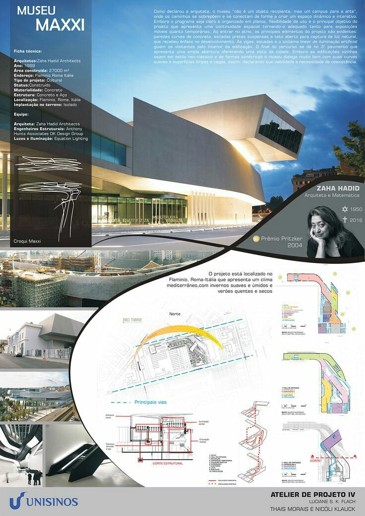 L mina arquitect nica l mina de presentaci n for Laminas arquitectura