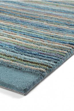 Esprit Teppich Samba Stripes Esp 3623 06 Onloom Teppiche