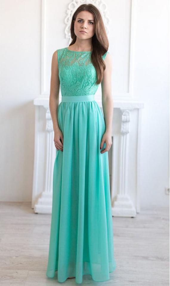 14 Floor Length Bridesmaid Dresses Under $100 | Dress ideas ...