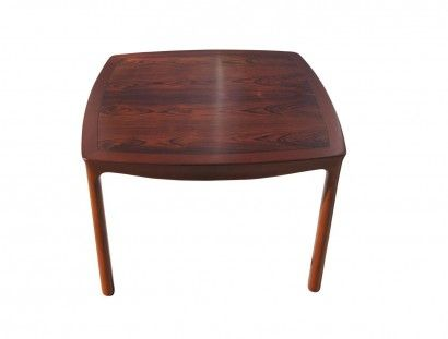 Elegant Machine Age Unique - Lovely rosewood coffee table Ideas