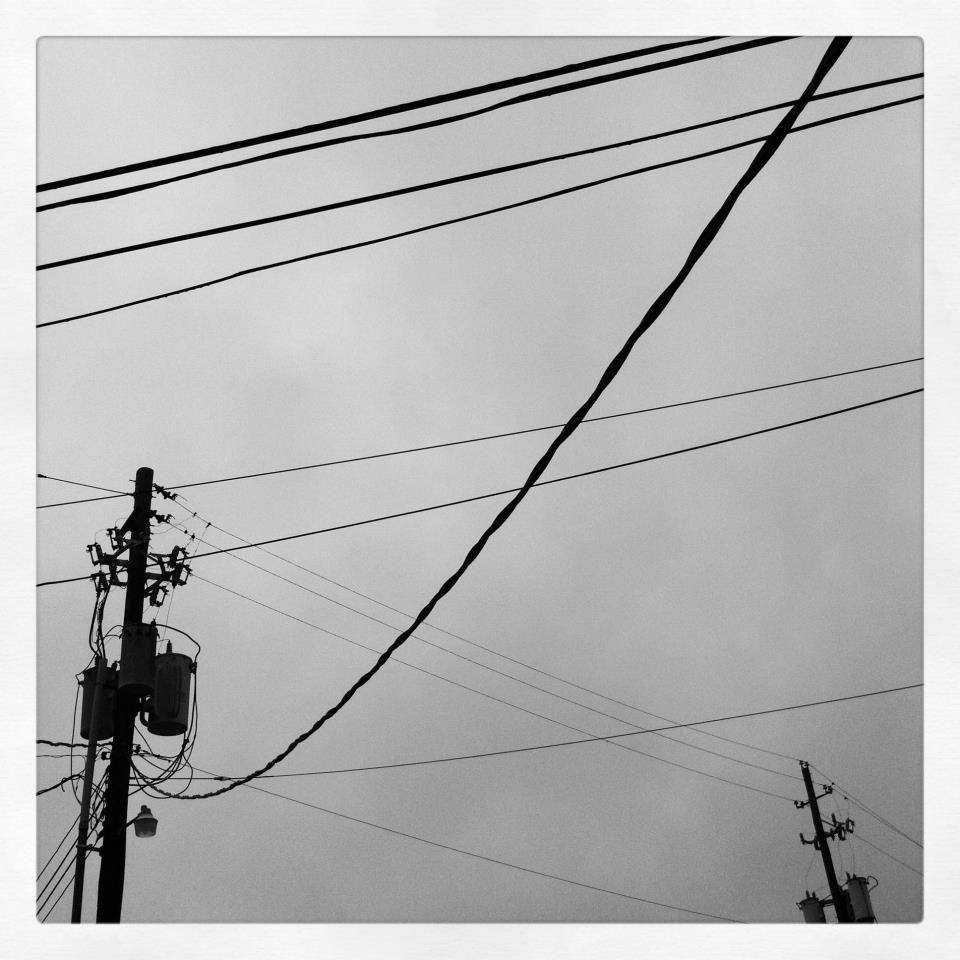 telegraph pole   Postes de: luz, telefone.   Pinterest   Postes de ...