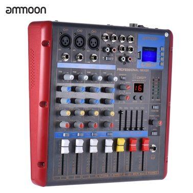 Only Us 111 08 Midiplus Studio 2 Usb Audio Interface Sound Tomtop Com Audio Mixer Phantom Power Audio