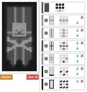 Minecraft Banner Muster Minecraft Banners 7