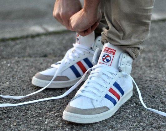 adidas Originals Americana OG | Kick It en 2019 | Adidas ...