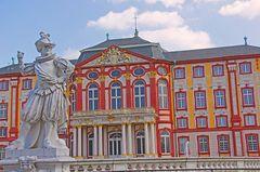 Schloss Bruchsal
