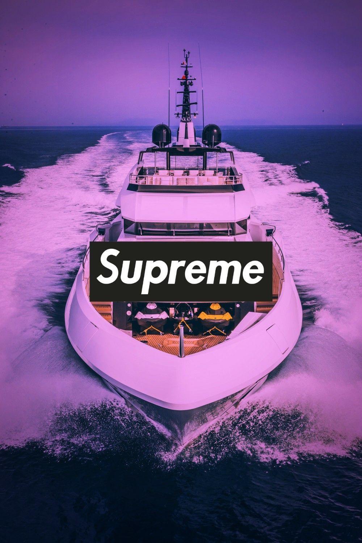 Beautiful | Supreme, Hypebeast wallpaper