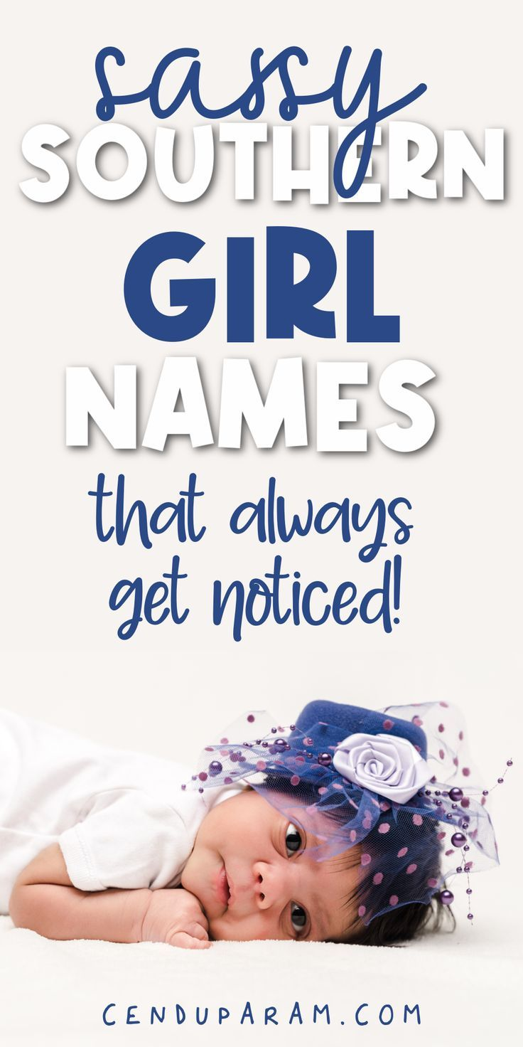 Southern Country Girl Names With Charm