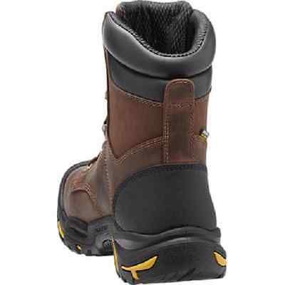 KEEN hombres Tumalo Mid Casual zapatos, Tortoise Shell, 9.5 M US