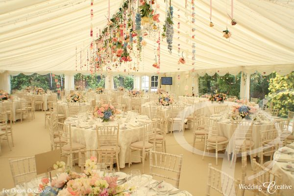 Marquee Decoration - Google Search