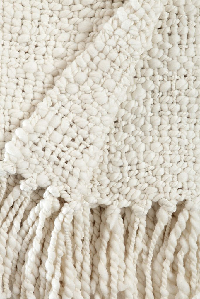 Chunky Cable Knit Throw Blanket Pattern Knit Pinterest Cable