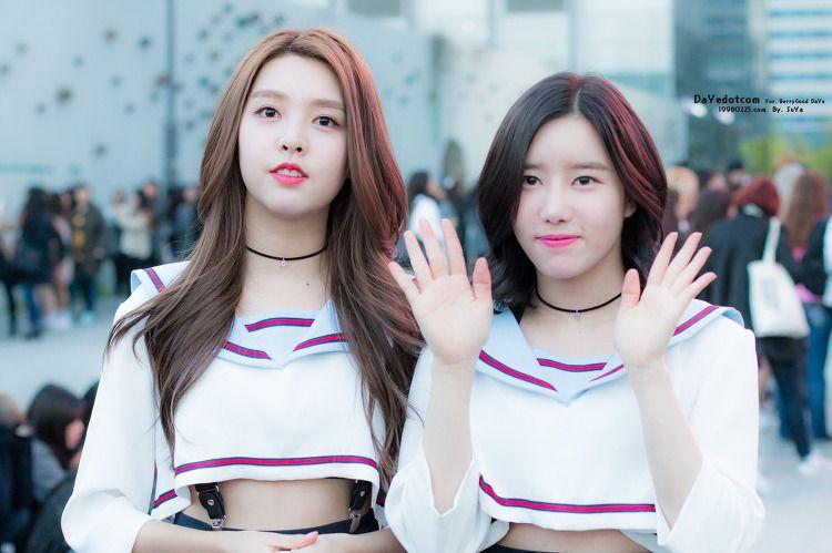 [160419] 베리굿(BerryGood) :: Sehyung & Taeha