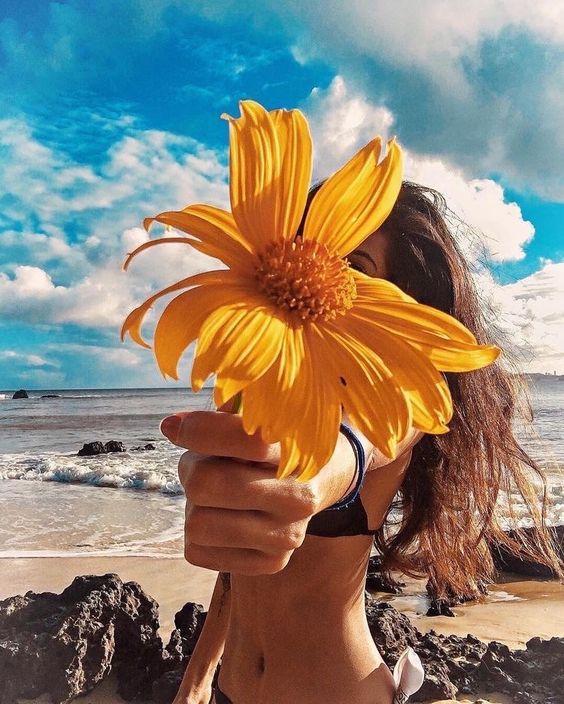 , 20 fotos na praia para você se inspirar nesse verão, MySummer Combin Blog, MySummer Combin Blog