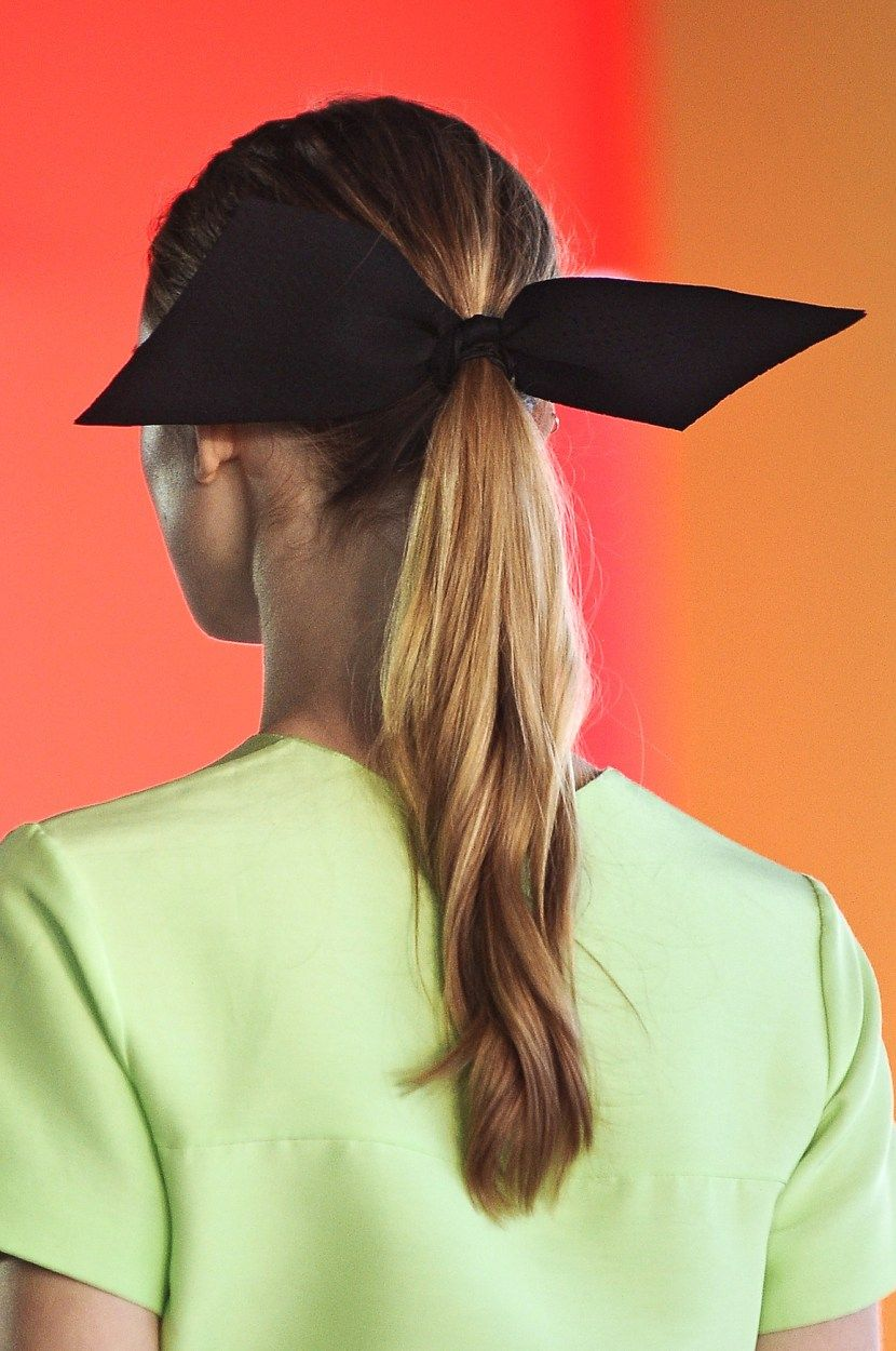 13 Chic Hair Accessories That Are Way Cooler Than a HairTie