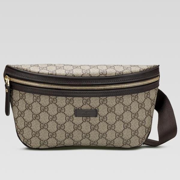 Gucci Belt Bag 233269 BXS